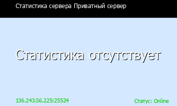 Сервер Minecraft WhySurv
