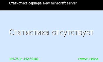 Сервер Minecraft AxeWorld