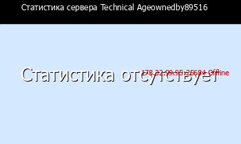Сервер Minecraft Technical Age