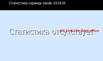 Сервер Minecraft inside-161418