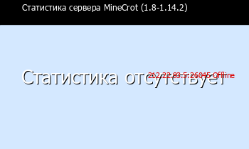 Сервер Minecraft LimonCraft