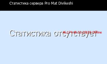 Сервер Minecraft Pro Mat Divikeshi
