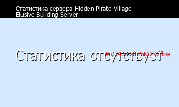 Сервер Minecraft Hidden Ninja Village Elusive Building Server