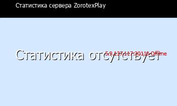 Сервер Minecraft Red Alert