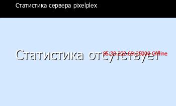 Сервер Minecraft qwertyuio