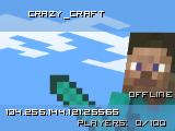 Сборку crazy craft для minecraft