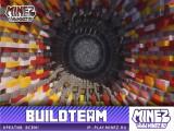 BuildTeam - Креативный сервер
