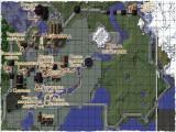 Карта Вестфолла.
